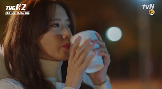 """""""K2"""": Thân phận thật sự của Yoona đã được tiết lộ - Ảnh 8."""