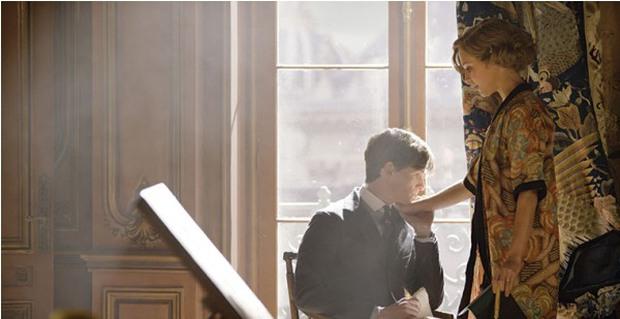 """Eddie Redmayne bị chỉ trích khi vào vai người chuyển giới trong """"The Danish Girl"""" - Ảnh 6."""