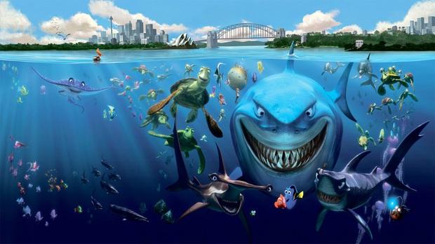 Pixar - Một trong những điều tuyệt nhất điện ảnh thế giới có được - Ảnh 6.