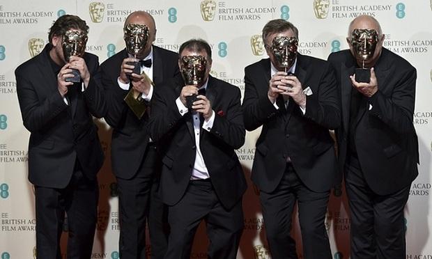 BAFTA 2016 - Giải Oscar của Anh vinh danh The Revenant - Ảnh 8.