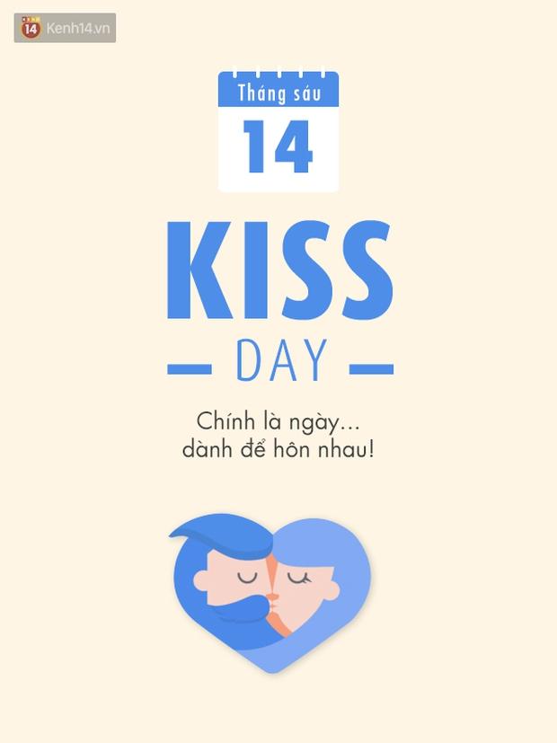 Không chỉ Valentine, ngày 14 tháng nào cũng đều có ý nghĩa - Ảnh 6.