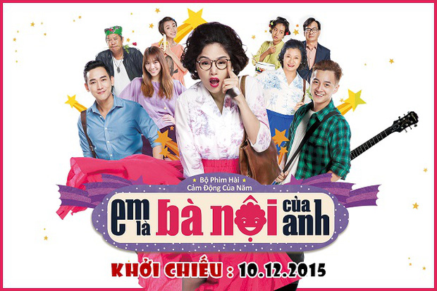 Những lần phim điện ảnh Việt phá vỡ kỷ lục doanh thu - Ảnh 7.