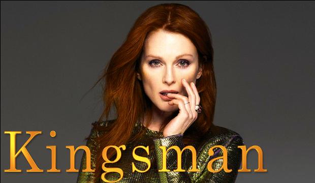 Kingsman sẽ có 3 phần, nữ miêu  Halle Berry tham gia vào phim - Ảnh 6.