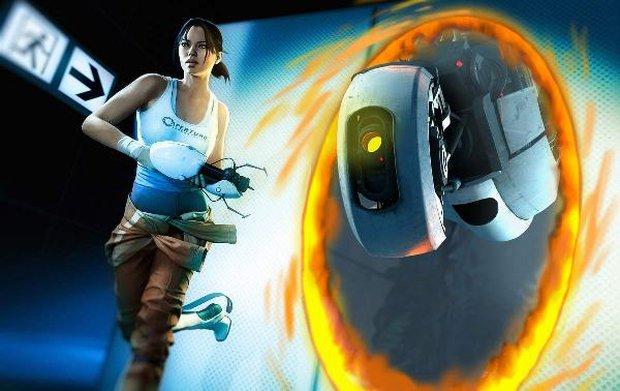 Fan phấn khích trước tin đã tìm được biên kịch cho phim chuyển thể từ game Half-Life và Portal - Ảnh 7.