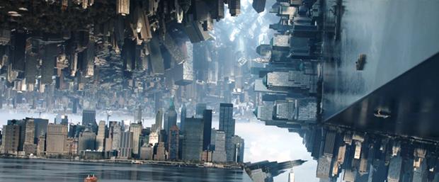 Doctor Strange chứng tỏ mình là Inception của phim siêu anh hùng với trailer cực ảo diệu - Ảnh 7.