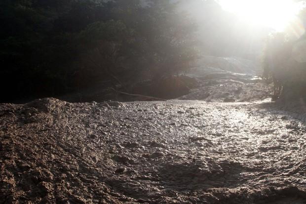 20 bức ảnh gây shock cho thấy nguồn nước trên toàn thế giới đang ô nhiễm nghiêm trọng - Ảnh 6.