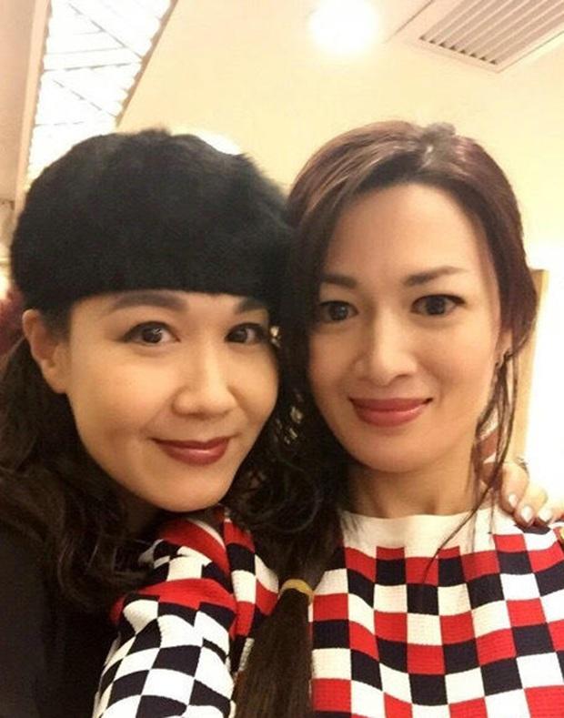 """Dàn sao """"Tiếu Ngạo Giang Hồ"""" của TVB ra sao sau hai thập kỷ? - Ảnh 7."""