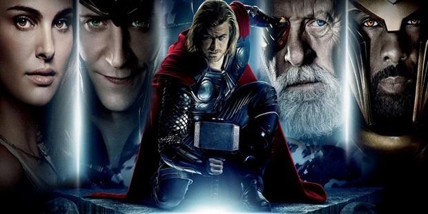 Cẩm nang dành cho người mới làm quen với Vũ trụ Điện ảnh Marvel (phần 1) - Ảnh 12.