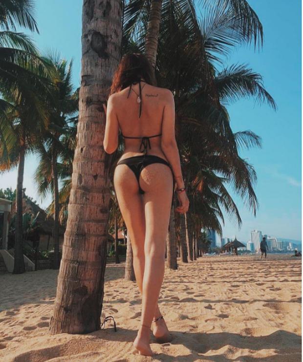 Không cần dáng đẹp, chỉ cần làm theo những bước sau là có ảnh bikini đẹp như hot girl! - Ảnh 9.
