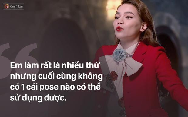 Chẳng cần đấu đá, Hồ Ngọc Hà vẫn là HLV chất nhất The Face! - Ảnh 7.