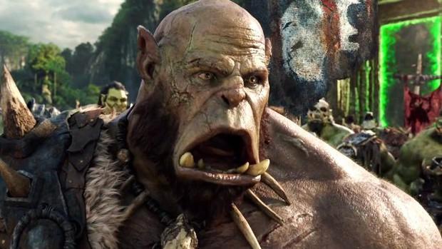 WarCraft chính thức trở thành phim dựa theo game có doanh thu cao nhất lịch sử điện ảnh - Ảnh 7.