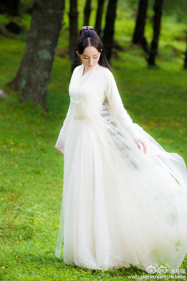 """""""Dư Hoài"""" Lưu Hạo Nhiên sẽ """"được vỗ béo"""" trong phim mới - Ảnh 20."""