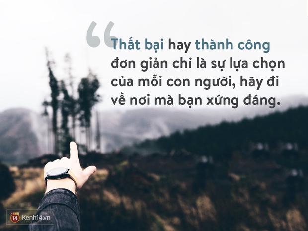 Đọc 13 câu nói này để thấy đời mình trở nên đẹp hơn - Ảnh 6.