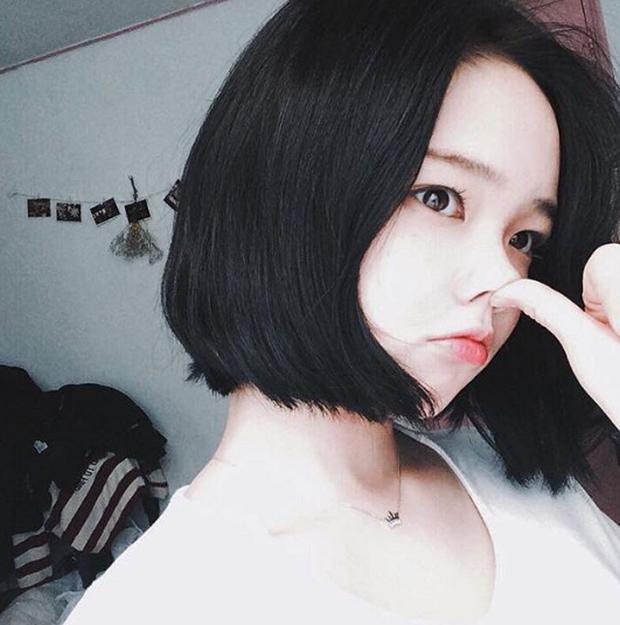 Mặc dù gương mặt na ná nhau, nhưng 4 ulzzang Hàn Quốc này vẫn rất hot vì quá xinh! - Ảnh 22.