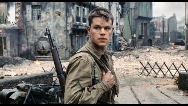 10 bộ phim hay nhất của nam tài tử Matt Damon - Ảnh 6.