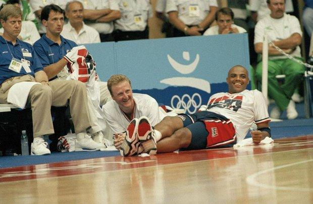 9 câu chuyện thú vị liên quan tới sex ở các kỳ Olympic - Ảnh 7.
