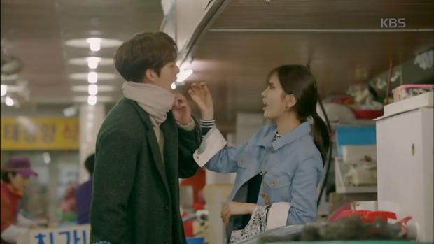 Uncontrollably Fond: Kim Woo Bin và Suzy rồi sẽ tìm được hạnh phúc? - Ảnh 13.