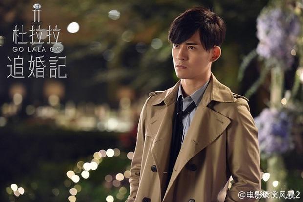 Điện ảnh Hoa ngữ tháng 9: Từ tình cảm lãng mạn đến hành động nghẹt thở - Ảnh 38.