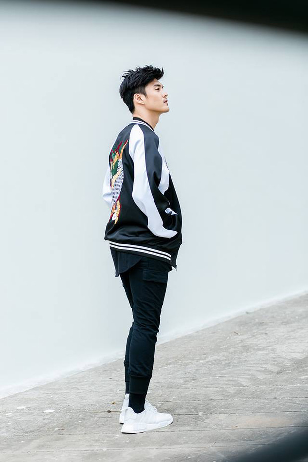 Gặp gỡ ekip làm nên chiếc jacket cá chép chinh phục cả sao Hàn lẫn giới trẻ Việt - Ảnh 12.