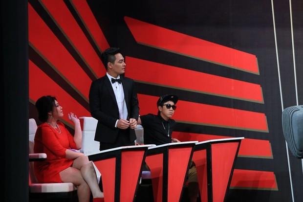 Trước khi thành soái ca quốc dân, MC Phan Anh cũng là một ông bố được khán giả cực yêu thích - Ảnh 9.