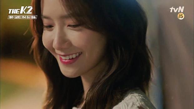 """""""K2"""": Thân phận thật sự của Yoona đã được tiết lộ - Ảnh 9."""