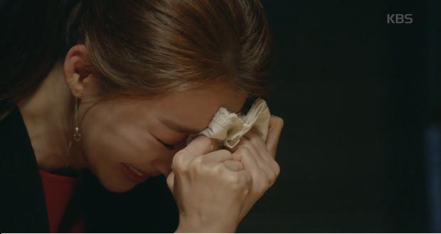 Đường Đến Sân Bay: Lee Sang Yoon xem Kim Ha Neul là người nhà - Ảnh 10.