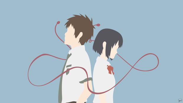 Giải mã Your Name - bom tấn anime 2016 của Nhật Bản - Ảnh 8.
