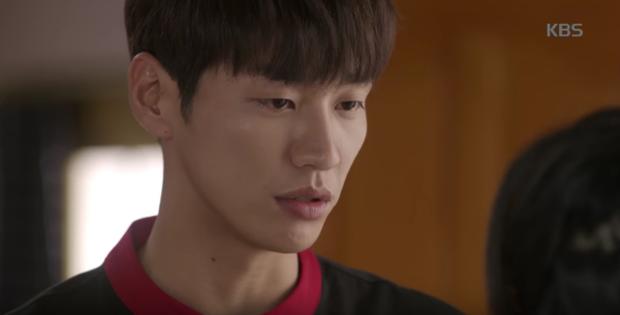 """Sweet Stranger and Me của """"bố trẻ"""" Kim Young Kwang và Soo Ae dần gục ngã - Ảnh 8."""