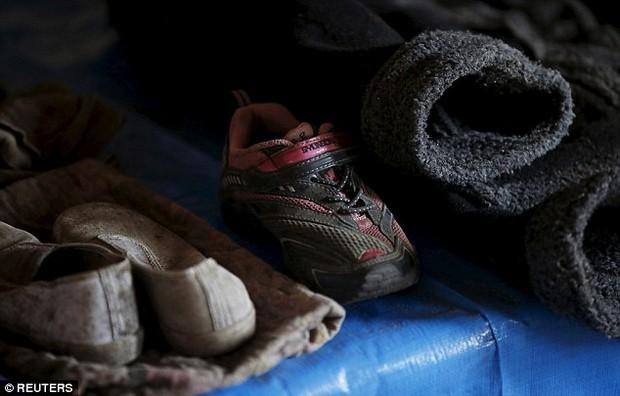 5 năm sau thảm họa Fukushima Nhật Bản, người cha vẫn mòn mỏi đi tìm xác con - Ảnh 6.