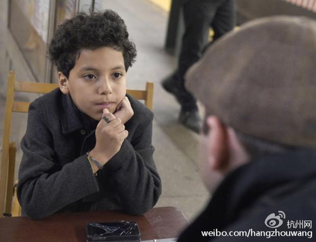 Không thể tin nổi cậu bé 11 tuổi với gương mặt non nớt này lại là một chuyên gia tư vấn tình cảm - Ảnh 10.