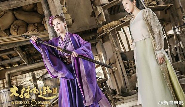 Ngập tràn tình yêu trên màn ảnh rộng Hoa ngữ tháng 8 - Ảnh 33.