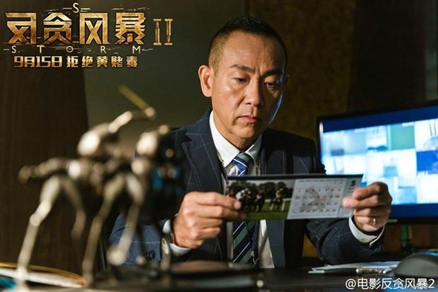 Điện ảnh Hoa ngữ tháng 9: Từ tình cảm lãng mạn đến hành động nghẹt thở - Ảnh 39.