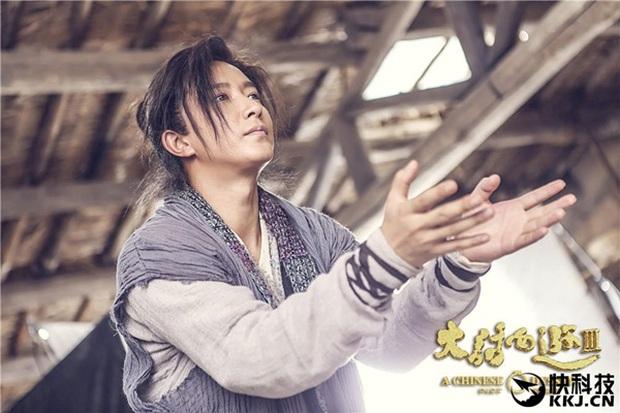 Ngập tràn tình yêu trên màn ảnh rộng Hoa ngữ tháng 8 - Ảnh 32.