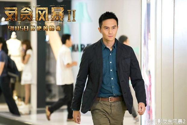 Điện ảnh Hoa ngữ tháng 9: Từ tình cảm lãng mạn đến hành động nghẹt thở - Ảnh 40.