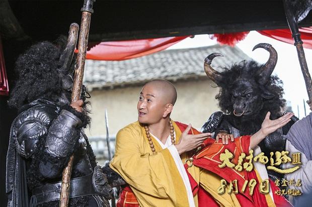 Ngập tràn tình yêu trên màn ảnh rộng Hoa ngữ tháng 8 - Ảnh 36.