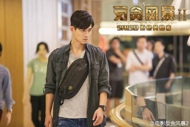 Điện ảnh Hoa ngữ tháng 9: Từ tình cảm lãng mạn đến hành động nghẹt thở - Ảnh 41.