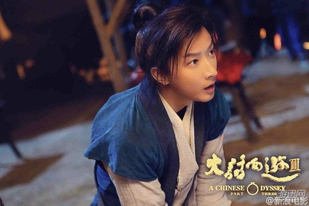 Ngập tràn tình yêu trên màn ảnh rộng Hoa ngữ tháng 8 - Ảnh 35.