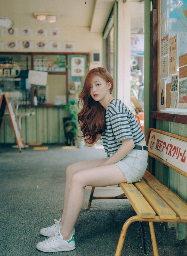 Mặc dù gương mặt na ná nhau, nhưng 4 ulzzang Hàn Quốc này vẫn rất hot vì quá xinh! - Ảnh 4.