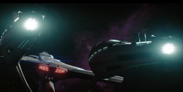 13 khoảnh khắc thú vị trong 3 phần phim Star Trek mới nhất - Ảnh 7.