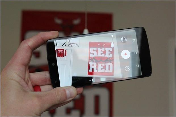 Mẹo thao tác nhanh trên điện thoại Android ít ai biết đến - Ảnh 1.