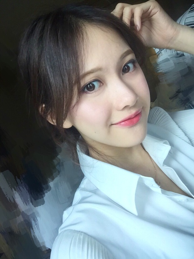 Không kém Hàn Quốc hay Thái Lan, con gái Trung Quốc cũng xinh đẹp và sắc sảo thế này! - Ảnh 8.