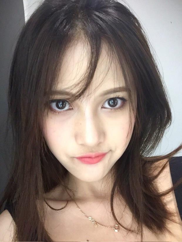 Không kém Hàn Quốc hay Thái Lan, con gái Trung Quốc cũng xinh đẹp và sắc sảo thế này! - Ảnh 3.