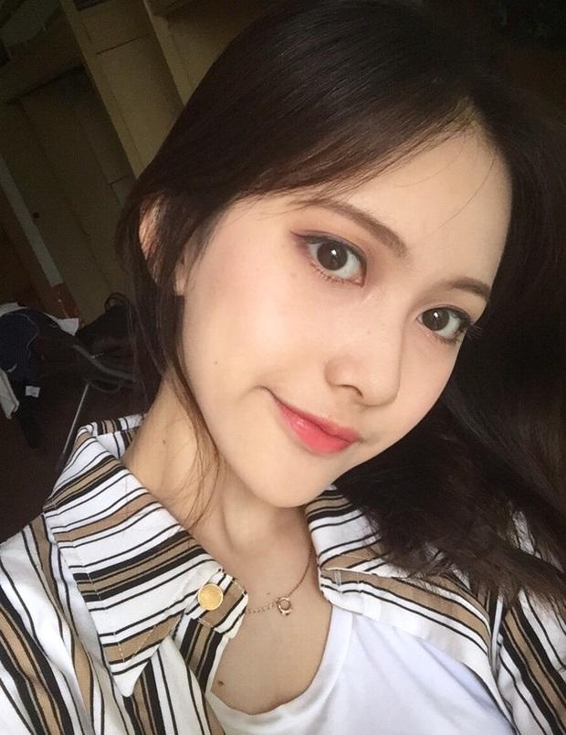 Không kém Hàn Quốc hay Thái Lan, con gái Trung Quốc cũng xinh đẹp và sắc sảo thế này! - Ảnh 26.