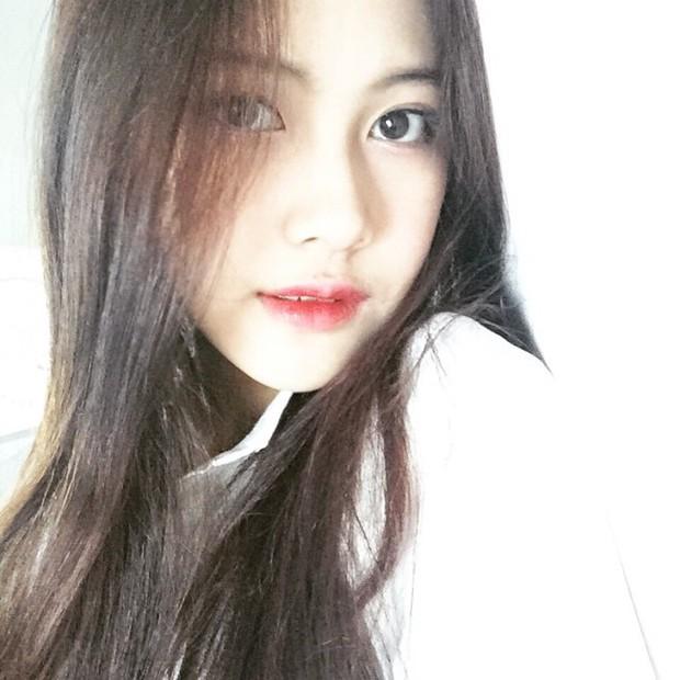 Không kém Hàn Quốc hay Thái Lan, con gái Trung Quốc cũng xinh đẹp và sắc sảo thế này! - Ảnh 17.