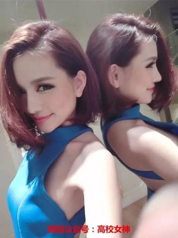 Bộ sưu tập người yêu toàn chân dài siêu xinh của đại thiếu gia giàu có bậc nhất Trung Quốc - Ảnh 13.