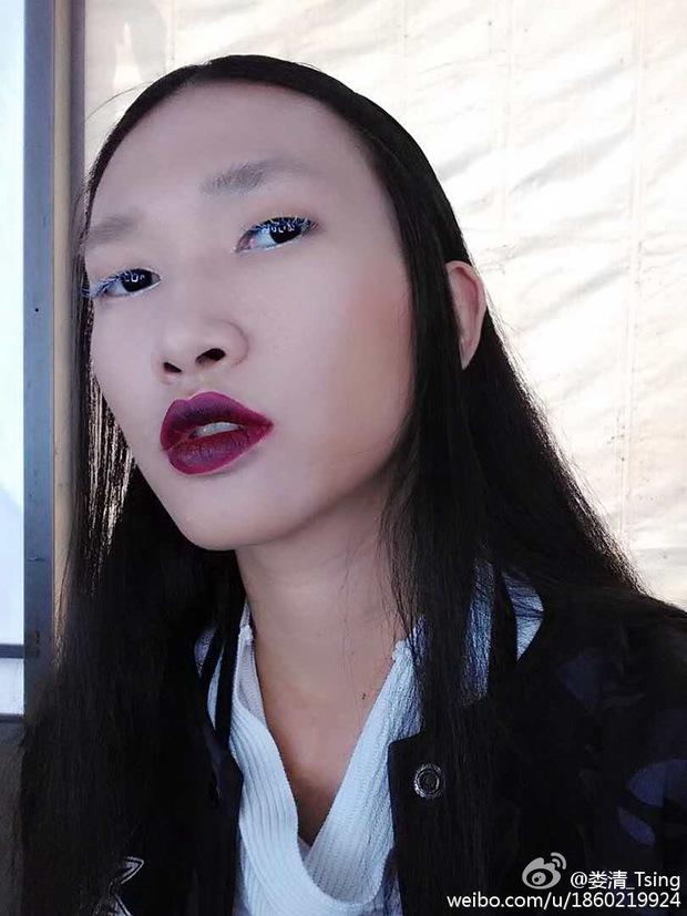Đây là nhan sắc của bạn gái Cố Hải khi đi thi người mẫu! - Ảnh 4.