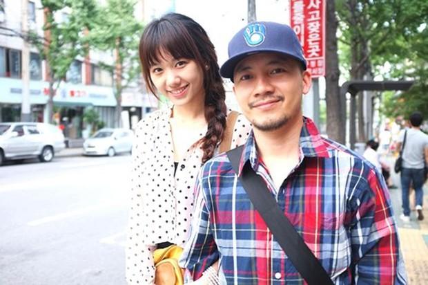 Trước khi chia tay, Đinh Tiến Đạt và Hari Won đã có mối tình đáng ganh tị đến thế này! - Ảnh 3.