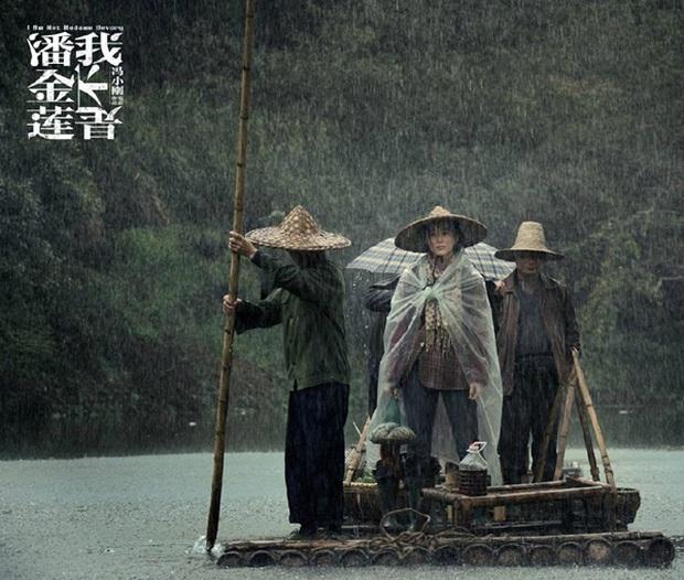 Điện ảnh Hoa ngữ tháng 9: Từ tình cảm lãng mạn đến hành động nghẹt thở - Ảnh 44.