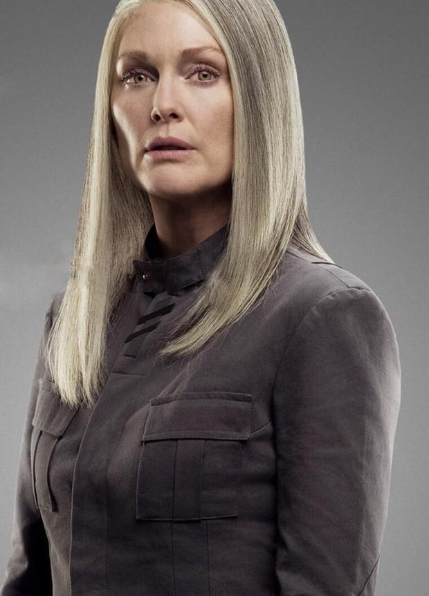 Julianne Moore vào vai phản diện, Colin Firth không trở lại với Kingsman 2? - Ảnh 7.