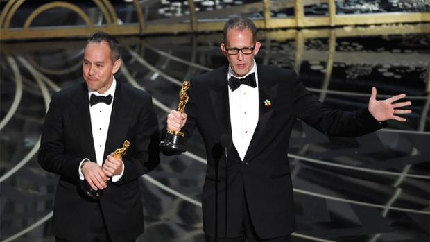Những phát biểu để đời trong khuôn khổ Oscar 88 - Ảnh 7.